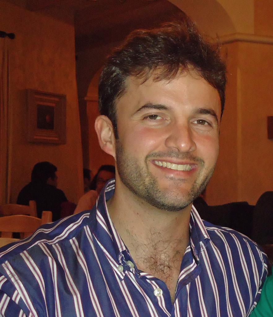 Joaquín de Diego Martínez