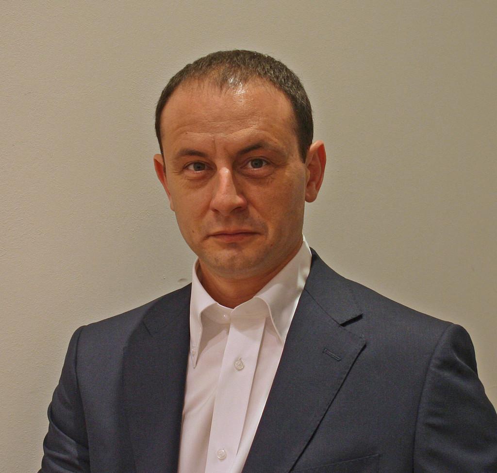 Jesús Francisco Torres Martínez